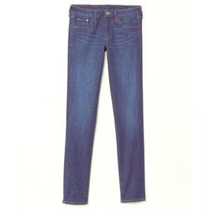 New Unworn Low Rise Jeans